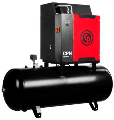 Винтови компресори серия CPN - 11 kW Chicago Pneumatic
