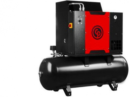 Винтови компресори серия CPN - 7,5 kW Chicago Pneumatic