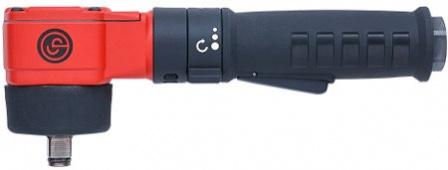 """1/2"""" Изключително компактен ъглов пневматичен ударен гайковерт CP7737"""