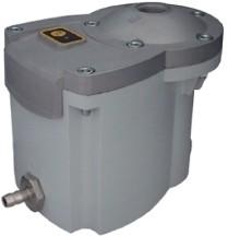 Автоматични кондензоотделители, електрически с капацитивен датчик