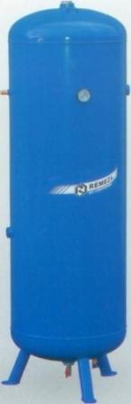 Съоръжения за съхранение на сгъстен въздух (ресивери)