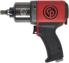 """1/2"""" Индустриален ударен гайковърт за интензивна работа и тежко натоварване CP6748EX-P11R ATEX"""