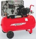 С ремъчно задвижване - 1.5 kW и 2.2 kW