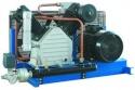 С ремъчно задвижване ( повишено налягане - 30 bar и 40 bar) - 7.5, 11.0 и 15.0 kW