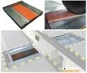 Детектор за луфтове в кормилната уредба и окачване на леки и товарни автомобили HD-18