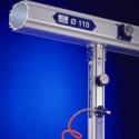 Въздушни инсталации TESEO - система AP