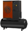 Винтови компресори с честотно управление - серия CPVR и CPVS /от 7,5 до 30 kW/