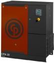 Винтови компресори серия CPA - с изсушител