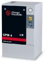 Винтови компресори серия CPM от 2,2 до 5,5 kW - базов вариант /без ресивер и без изсушител /