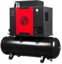 Винтови компресори серия CPN  -  15 kW  Chicago Pneumatic