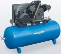 С ремъчно задвижване ( повишено налягане - 16 bar) - 7.5 и 11.0 kW