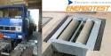 Ролков спирачен стенд за проверка на товарни автомовили HFBDW  18 / 40